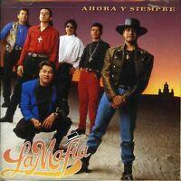 La Mafia - Ahora y Siempre [New CD]