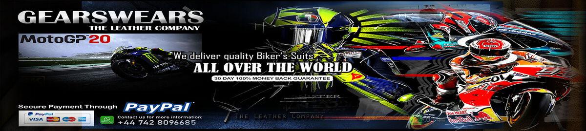 "Gearswears ""The Leather Company"""