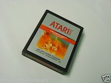 Atari 2600 Game SwordQuest Earthworld for use with Atari 2600 Video Game System