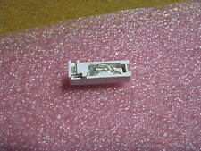 SWITCHCRAFT CONNECTOR JACK SINGLE 3 CON # RTT34B-05  NSN: 5935-01-303-2861