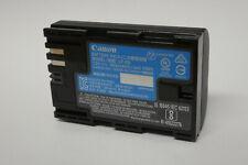 Original Canon batería lp-e6 para modelo eos de demostración como nuevos Ware lpe6