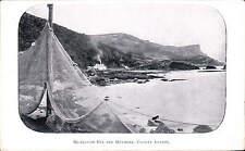 Murlough Bay & Benmore, Co. Antrim.