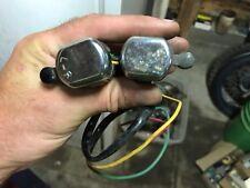 CEV Parts Lot Light Switch Turn Signal   Ducati Benelli Moto Guzzi