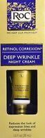 RoC-Retinol-Correxion-Deep-Wrinkle-Night-Cream-1 Ounce /Free Worldwide Shipping