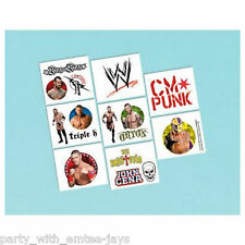 Wwe Tattoos Ebay