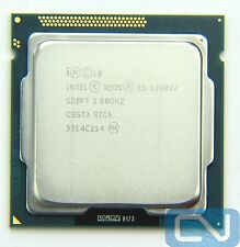 *NEW* Intel Xeon E3-1280 v2 3.6GHz (Turbo 4.0GHz) 8MB 5.0GT/s SR0P7 LGA1155 CPU