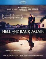 Hell & Back Again [Edizione: Stati Uniti] - BluRay O_B003105
