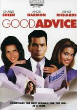 Good Advice [New DVD] Subtitled, Widescreen