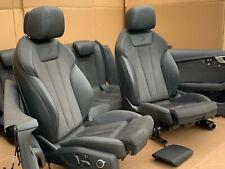Audi A4 8W RS4 S4 B9 Alcantara  Massage Lederausstattung Leder Sitze S-Line VOLL