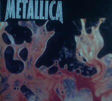 CD METALLICA-Load, Japon-Import