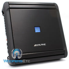ALPINE MRV-F300 AMP 4CHANNEL 600W MAX CAR SPEAKERS COMPONENTS TWEETERS AMPLIFIER