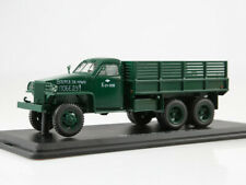 Scale model truck 1:43, Studebaker US6 U3