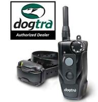 Dogtra 200C 1/2 Mile 2 Dog Compact Dog Training Collar System by Dogtra
