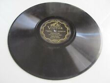 """Vintage 10"""" 78 RPM Record Victor, Someday Sweetheart/Forgive Me, Austin 20561"""