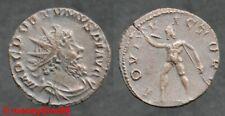 Romaine ! Antoninien de billon de POSTUME revers IOVI VICTORI