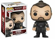 Assassin's Creed Ojeda Funko Pop! Movies Vinyl Figure #377