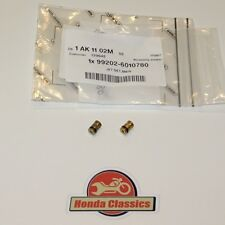 HONDA 99202-6010780 JET SET principale #78 CB400F 400/4 x 2