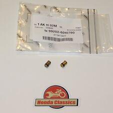 HONDA 99202-6010780 Jet Set Base #78 CB400F 400/4 x2