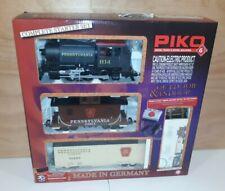 Piko 38103 Pennsylvania Railroad Freight Train Starter Set
