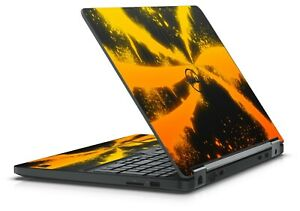 LidStyles Printed Laptop Skin Protector Decal Dell Latitude E5470