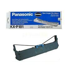 More details for genuine panasonic kx-p180 for kx-p181 kx-p190 kx-p1131 ribbon 3003 / 3167dn