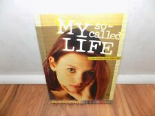 My So-Called Life - The Complete Series (Dvd, 2007, 6-Disc Set) Brand New