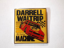 Darrell Waltrip Winston Cup Series Champion Racing Pin #17 Bodine
