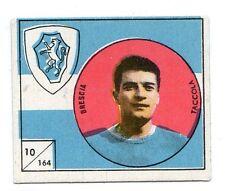 FIGURINA    CALCIATORI   VAV  1958-59    NR  164   TACCOLA    BRESCIA