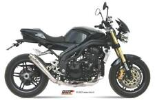 Silencieux Pot d'Échappement Exhaust X-cone Triumph Speed Triple 1050 2005-2006