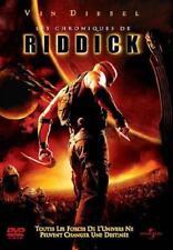 Les Chroniques de Riddick DVD NEUF SOUS BLISTER