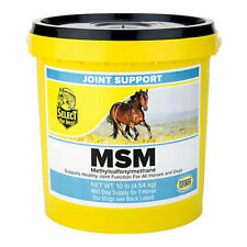Select the Best Select The Best Msm Joint Support for Horses 10 lb