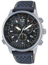 Reloj Citizen radio Controlled Chronograph Pilot As4020-36e