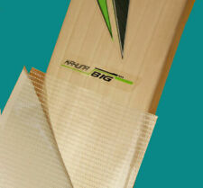 Cricket Bat Anti Scuff Sheet Safety Bat Protection Care Fibre & Plain QUALITY