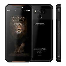 4G Leagoo XRover C IP68 Rugged Dual Sim Smartphone 2GB 16GB NFC 13MP 5000mAh iD