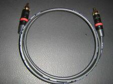 1 METRI//3 metri. MOGAMI 2497-Cavo audio hi end-audiophile ad alta fedeltà