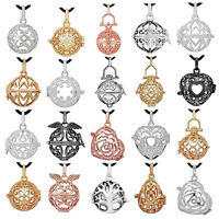 18/20mm Angel Caller Cage For Mexican Bola Baby Harmony Ball Chime Sounds Bell