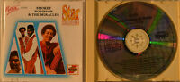 Best Of - Smokey Robinson & the Miracles (CD P 174)