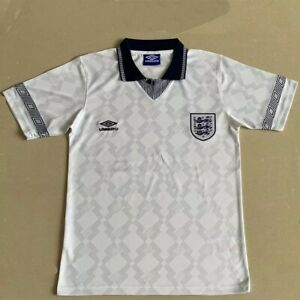 1990 Man United Retro Jersey Fan Version Football Shirt Kits New Arrivals