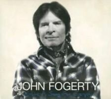 Wrote a Song for Everyone by John Fogerty (CD, 2013, Columbia)