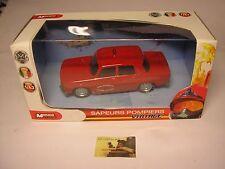 Macchinina Die-cast Mondo Motors Pompieri serie Vintage scala 1:43