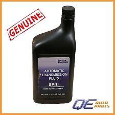 Automatic Transmission Oil Fluid 0023219012 Genuine Fits: Hyundai Accent