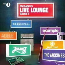 Various Artists - BBC Radio 1's Live Lounge, Volume 6 - Various Artists C021