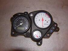 Honda vtr 1000 año 98 instrumentos cabina Tachometer velocímetro speedo