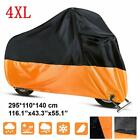 Motorcycle Cover For Harley-Davidson Electra Glide Ultra Classic FLHTCU  Touring