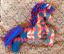PONY HORSE NEW HANDMADE WOOL #2