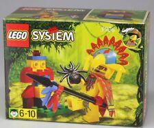 LEGO ® System 5906-avventura aborigeno/ruler of the Jungle NUOVO OVP RARE
