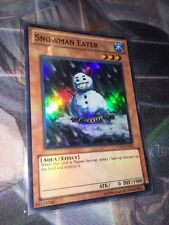 Snowman Eater TU05-EN003 Super Rare Turbo Pack 5 Water