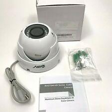 R-TECH Dome Security Camera RVD70W-HD 1000TVL White Outdoor Day Night New in Box