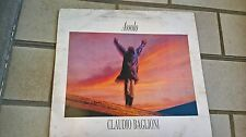 LP CLAUDIO BAGLIONI TRIPLO ASSOLO + BOOKLET FOTOGRAFICO 24 PAGINE VINILI EX++