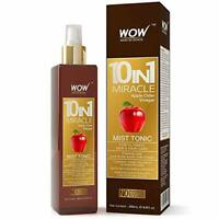 WOW Fine Mist Spray Bottle - Face & Hair Mister- Skin Care Acne Routine Products